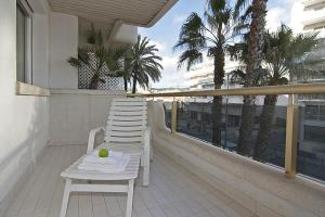 Friendly Rentals Mediterraneo, Apartmány  Sitges - big - 22