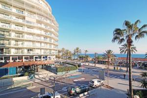 Friendly Rentals Mediterraneo, Apartmány  Sitges - big - 19