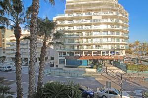 Friendly Rentals Mediterraneo, Apartmány  Sitges - big - 18