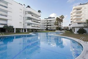Friendly Rentals Mediterraneo, Apartmány  Sitges - big - 17