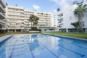 Friendly Rentals Mediterraneo, Apartmány  Sitges - big - 16