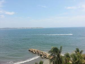 Apartamento Cartagena 503, Ferienwohnungen  Cartagena de Indias - big - 10