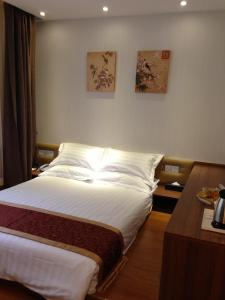 Easy Inn Lianyue, Hotels  Xiamen - big - 13