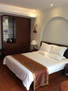 Easy Inn Lianyue, Hotels  Xiamen - big - 6