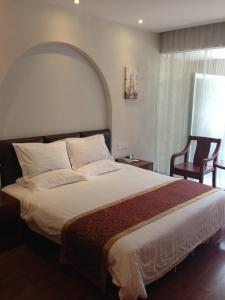 Easy Inn Lianyue, Hotels  Xiamen - big - 8