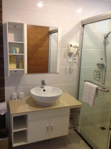Easy Inn Lianyue, Hotels  Xiamen - big - 9