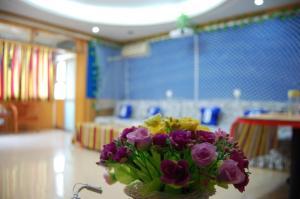 Shijiazhuang YongChang Youth Hostel, Hostels  Shijiazhuang - big - 15