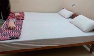 Sheebas Homestay, Privatzimmer  Cochin - big - 9