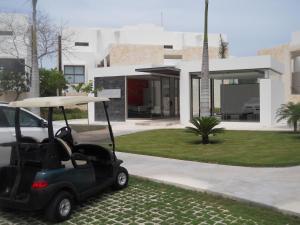 Questzal D7 Bahia Principe Sian Kaan 2BDR Penthouse, Apartmány  Akumal - big - 27