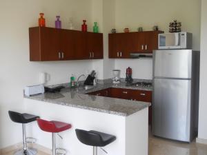Questzal D7 Bahia Principe Sian Kaan 2BDR Penthouse, Apartmány  Akumal - big - 17