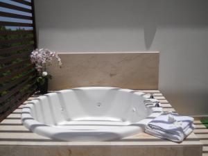 Questzal D7 Bahia Principe Sian Kaan 2BDR Penthouse, Apartmány  Akumal - big - 13