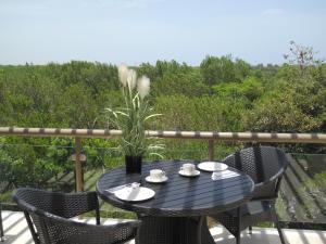 Questzal D7 Bahia Principe Sian Kaan 2BDR Penthouse, Appartamenti  Akumal - big - 3