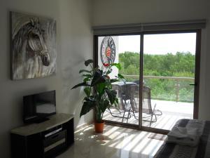 Questzal D7 Bahia Principe Sian Kaan 2BDR Penthouse, Appartamenti  Akumal - big - 2