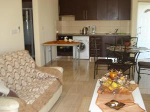 Apartment Ag. Spiridonos 5, Апартаменты  Episkopi Lemesou - big - 7