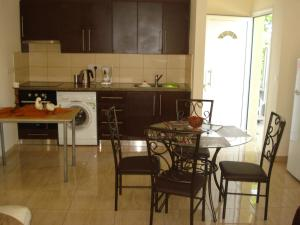Apartment Ag. Spiridonos 5, Апартаменты  Episkopi Lemesou - big - 21