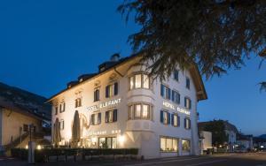 Hotel Elefant, Hotely  Ora/Auer - big - 1