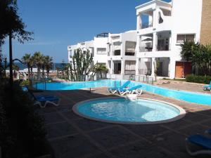 Résidence Beach House 2, Apartments  Dar Bouazza - big - 1