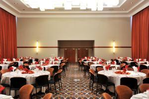 Cresta Mahalapye Hotel, Отели  Mahalapye - big - 14