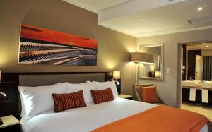 Cresta Mahalapye Hotel, Отели  Mahalapye - big - 9