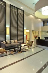 Cresta Mahalapye Hotel, Отели  Mahalapye - big - 16