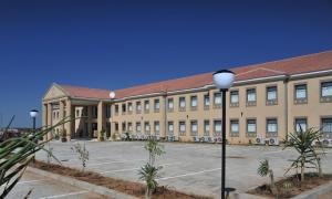 Cresta Mahalapye Hotel, Отели  Mahalapye - big - 17