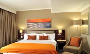Cresta Mahalapye Hotel, Отели  Mahalapye - big - 8