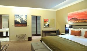 Cresta Mahalapye Hotel, Отели  Mahalapye - big - 7
