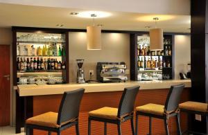 Cresta Mahalapye Hotel, Отели  Mahalapye - big - 19
