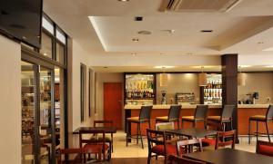 Cresta Mahalapye Hotel, Отели  Mahalapye - big - 20