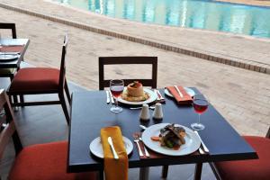 Cresta Mahalapye Hotel, Отели  Mahalapye - big - 21