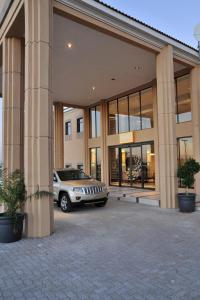 Cresta Mahalapye Hotel, Отели  Mahalapye - big - 22