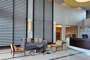 Cresta Mahalapye Hotel, Отели  Mahalapye - big - 24