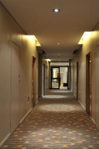 Cresta Mahalapye Hotel, Отели  Mahalapye - big - 26