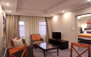 Cresta Mahalapye Hotel, Отели  Mahalapye - big - 5