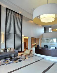Cresta Mahalapye Hotel, Отели  Mahalapye - big - 27