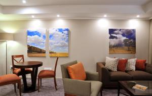 Cresta Mahalapye Hotel, Отели  Mahalapye - big - 28