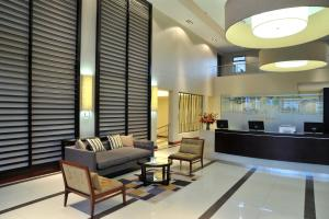 Cresta Mahalapye Hotel, Отели  Mahalapye - big - 29