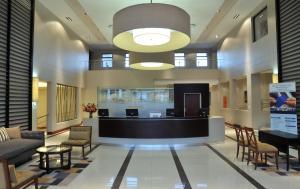 Cresta Mahalapye Hotel, Отели  Mahalapye - big - 30
