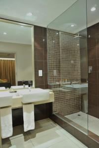 Cresta Mahalapye Hotel, Отели  Mahalapye - big - 31