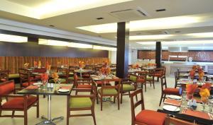 Cresta Mahalapye Hotel, Отели  Mahalapye - big - 32