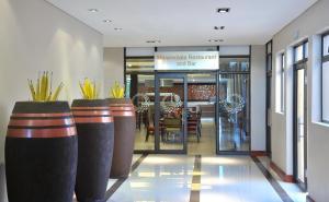 Cresta Mahalapye Hotel, Отели  Mahalapye - big - 34