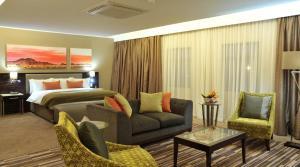 Cresta Mahalapye Hotel, Отели  Mahalapye - big - 35