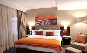 Cresta Mahalapye Hotel, Отели  Mahalapye - big - 4
