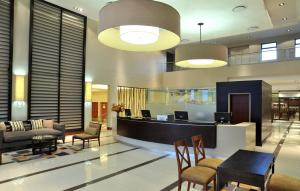 Cresta Mahalapye Hotel, Отели  Mahalapye - big - 37