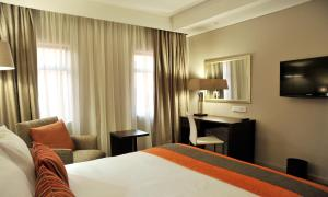 Cresta Mahalapye Hotel, Отели  Mahalapye - big - 38