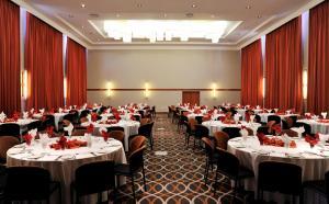 Cresta Mahalapye Hotel, Отели  Mahalapye - big - 39