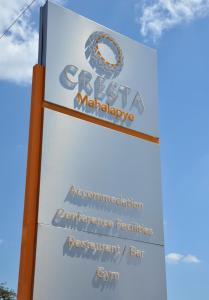 Cresta Mahalapye Hotel, Отели  Mahalapye - big - 43