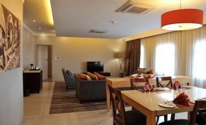 Cresta Mahalapye Hotel, Отели  Mahalapye - big - 44