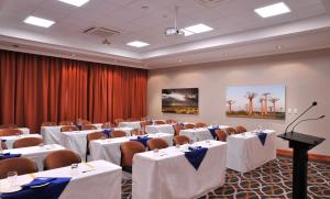 Cresta Mahalapye Hotel, Отели  Mahalapye - big - 47