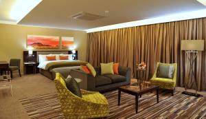 Cresta Mahalapye Hotel, Отели  Mahalapye - big - 3